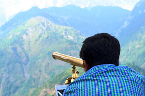 Why Mcleodganj is the ideal budget romantic destination