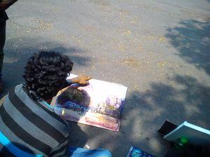 """Mumbaiya Life"" – through Neha's Kaleidoscope"