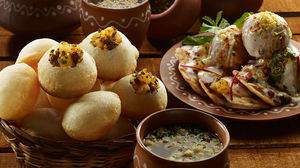 Food Lover's Destinations in India