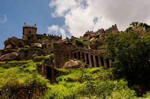Incredible India-22 Places in 1 ½ Month Part 2- Bangalore > Hyderabad-City of Nawabs -: Bike Yatra
