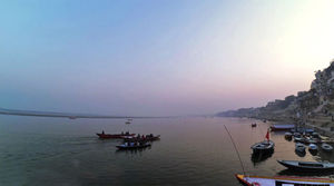 From Street Scene To The Ghats of Varanasi: What To Expect!