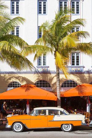 The New Miami: Walk, Spot, Eat