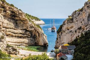 Uncorking Korcula - Croatia's Hidden Gem