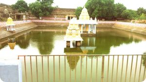 Solo tripping diaries: Kancheepuram, the sacred city