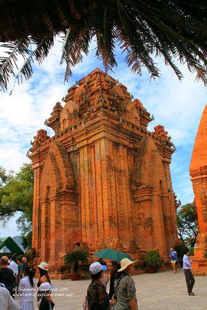 A Glimpse into the lost kingdom of Champa: Po Nagar / Cham Temples of Nah Trang, Vietnam