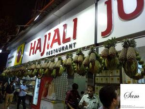 Haji Ali Juice Center - A blessing in Mumbai