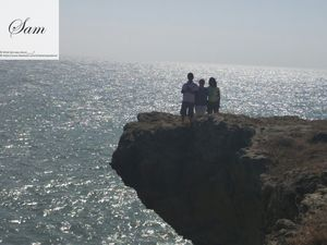 Forget Goa - Do the Diu - My Photo and travelogue