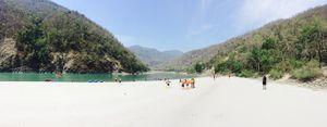 Shivpuri - A Rafting Paradise