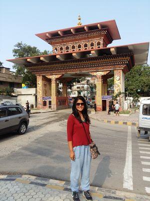 Bhutan Because!
