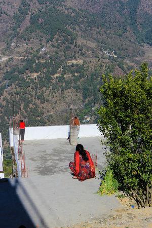 The untouched Uttarakhand: Pauri