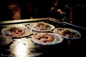 An Epicure's Guide to Bangalore's Street Food