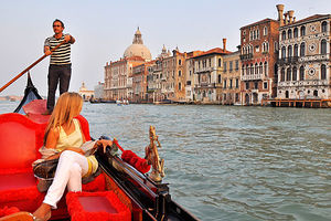 Italy Travel Guide and Travel Information