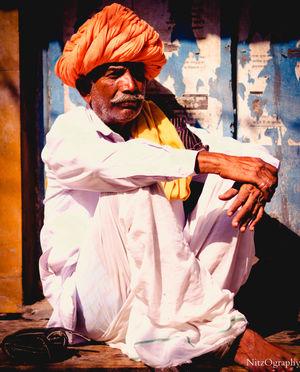 Pushkar – Calm your senses
