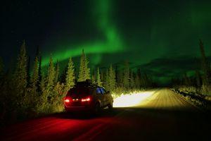 Alaska Expedition  - 21st Aug to 3rd Sep 2016