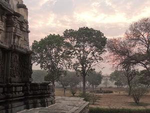 Halebid: The jewellery box of India