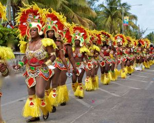 Bahamian Junkanoo: The Celebration of Life and Culture