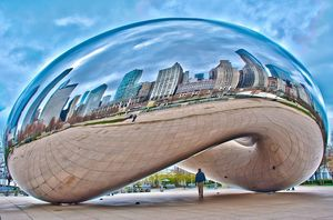 Road Tripping – Chicago