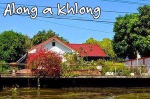 Bangkok chronicles