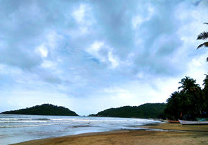 5 Reasons why Monsoon is the best time to Visit Goa