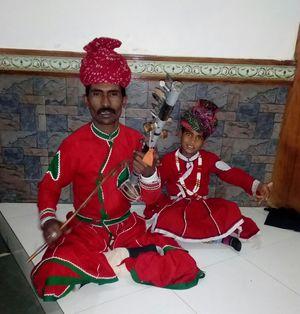 Rajasthan - A Royal Affair!