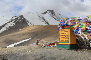 Destination Leh - A dream come true