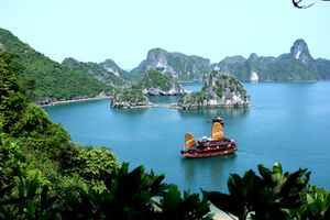 Hanoi - Halong Bay Cruise