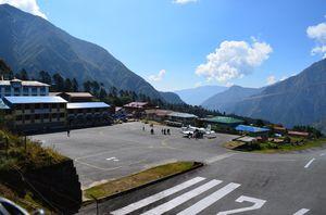 Everest Base Camp Trek- 14days Himalaya-Nepal