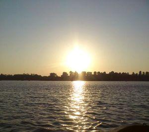 Sukhna Lake 1/41 by Tripoto