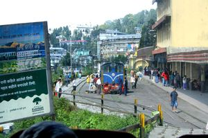 Riding Toy Trains: Darjeeling, Shimla & Nilgiris