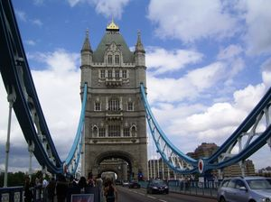 My Perfect London-Paris Adventure