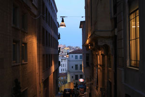 İstiklal Avenue 1/8 by Tripoto