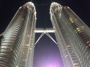 Kuala Lumpur, Malaysia 2015