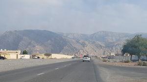 Escape to the Serenity - Jebel Jais Mountain