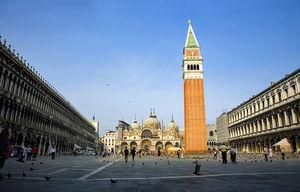 Eurotrip Part 5: Venice