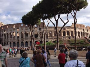 Colosseum and Ancient Rome Private Tour