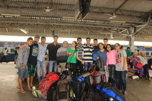 Scaling new heights - Trek to Bhabha Pass