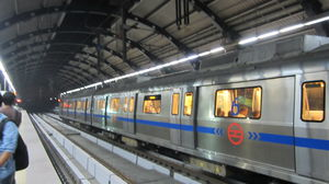 Delhi Metro's Heritage Line Is Now Open To Public And Here's What It Offers
