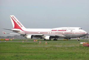 Air India Offers 50% Discount To Students, Senior Citizens And Army Personnel