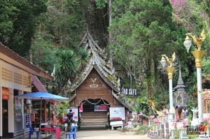 Chiang Dao - The city of Stars on a Misty Mountain!