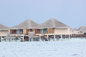Maldives-Paradise on earth