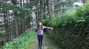 Chail: A tryst with nature