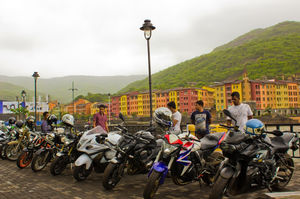 Celebrate World Motorcycling Day at Lavasa - A Biking Festival