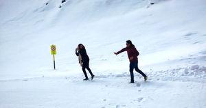 Mount Titlis - The Best Snow Park In Switzerland