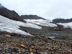 Pin Parvati Pass Trek : A Roller Coaster Ride In Himalayas