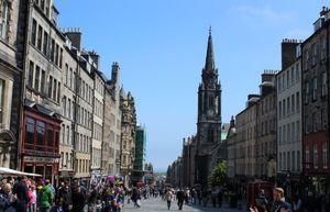 Exploring Scotland - A road trip