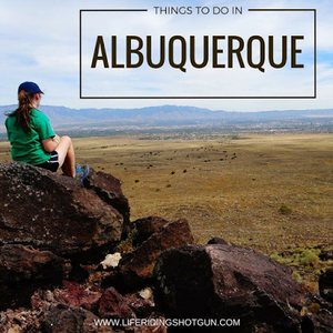 Things To Do in Albuquerque, New Mexico
