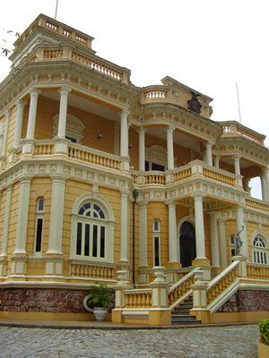 Palacio Rio Negro 1/1 by Tripoto