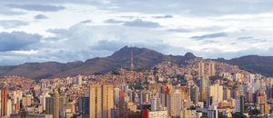 Breezing Through Brazil Part 4: Belo Horizonte