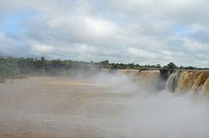 Chitrakoot waterfalls (Indian Nayagara Falls)