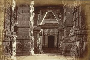 Sublime Temples Of Gwalior Fort - Blend Of Antiquity & Divinity!
